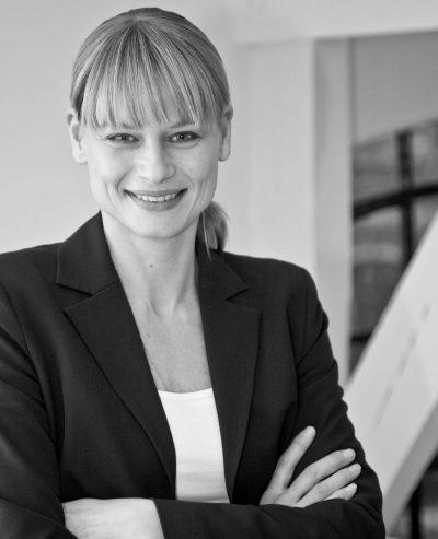 Katharina Dobbertin, Innenarchitektin