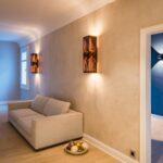 Sofa Leuchten