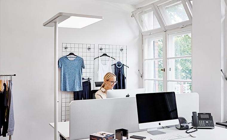 Büro Sports Function Fashion