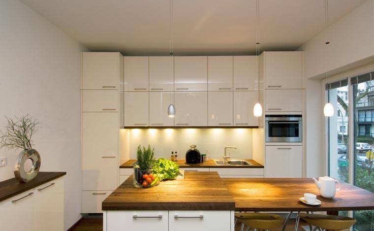 Küche Kücheninsel