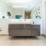 Badezimmer großerSpiegel
